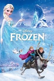Frozen Movie Clip Art